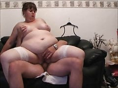 Full ANAL Video of Dirty Scottish BBW SEW80