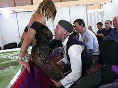 Venus Berlin sex fair